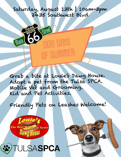 Dog Days Full Flyer.PNG