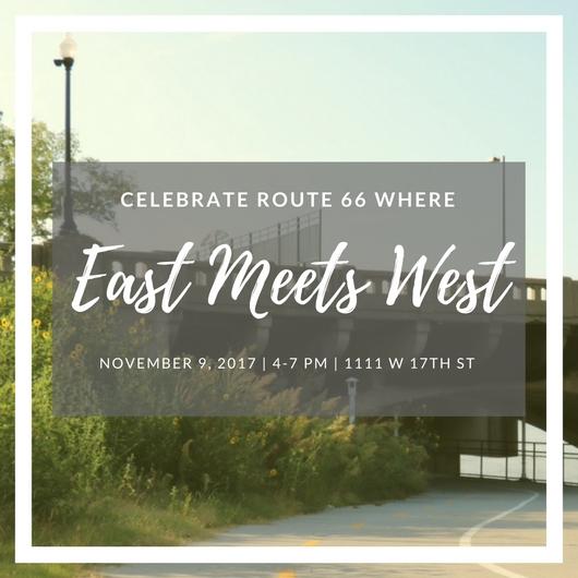 East Meets West Social Media