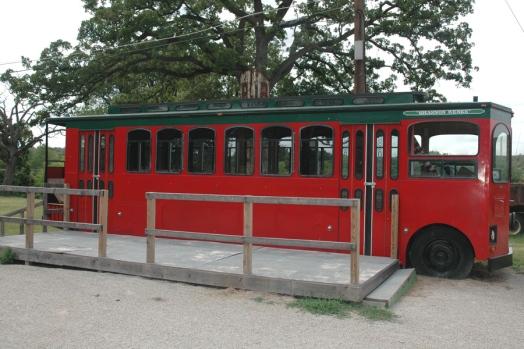 urban trolley_lw