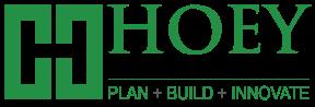 Hoey Construction logo