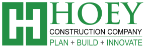 Hoey Construction logo