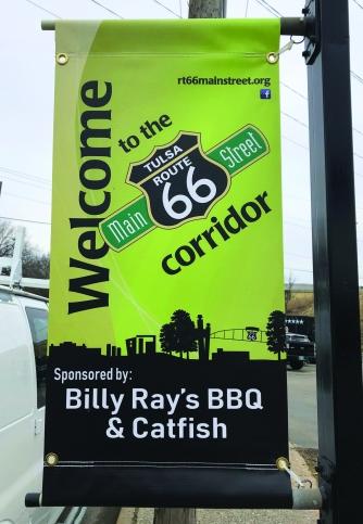 Billy Rays