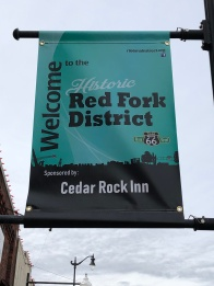 Cedar Rock Inn