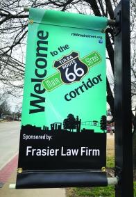 Frasier Law