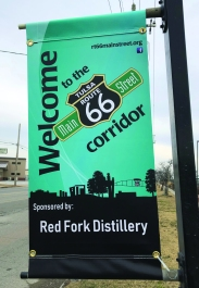 Red Fork Distillery