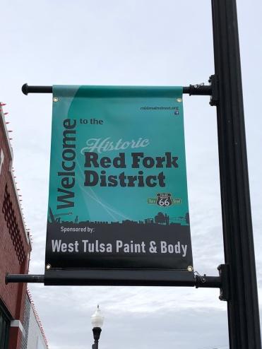 West Tulsa Paint